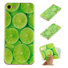For Apple iPhone 7 Skin Ultra thin Cute TPU Gel Rubber Case Soft Back Slim Cover