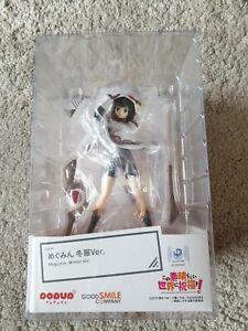 Konosuba Megumin Winter Pop Up Parade Figure UK Seller