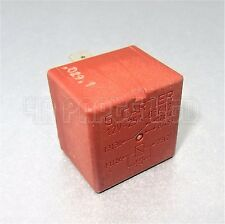 R164 Renault Clio Laguna Megane Scenic Brown Relay G-Cartier 12V 25A 03612 5-PIN