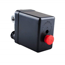 New listing Central Pneumatic Air Compressor Pressure Switch Control Valve Replacement Parts