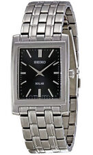Seiko Square Wristwatches