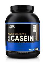 Optimum Nutrition 100% Casein Protein 4 lbs   ***CHOICE OF FLAVORS***