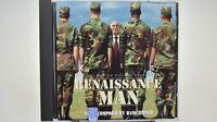 Renaissance Man Original Motion Picture Soundtrack Hans Zimmer CD