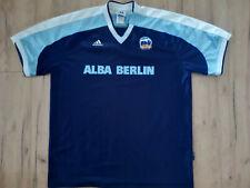 ALBA BERLIN! basketball! shirt jersey camiseta kit maglia! 5/6 ! M - adult#