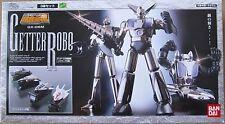 GETTER ROBO. METALLIC VARIANT. SOUL OF CHOGOKIN GX-06M. 2002