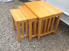 Pine Very Tables