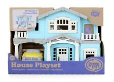 Green Toys PHSE-1239 House Playset made with Recycled Plastic