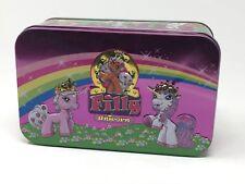Filly Unicorn  Metallbox Dose  mit Inhalt