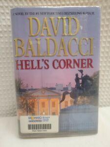 Hell's Corner - Hardcover By Baldacci, David - GOOD