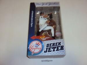 McFarlane  MLB  Derek Jeter  Yankees 1996 Commemorative Figure CL # 1837