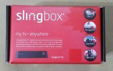 Slingbox M1 Streaming Device P/N 203225 Brand New in Box Sealed. SB370-100