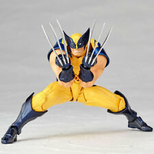 AMAZING YAMAGUCHI POWERED BY REVOLTECH SERIES No.005 X-MEN WOLVERINE