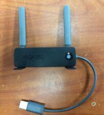 Xbox 360 Wireless N Networking Dual Antenna WiFi Usb Adapter Manual Authorized