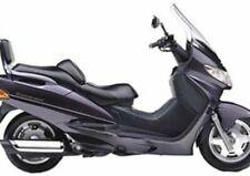 Coprisella specifico per scooter Suzuki Burgman 400 prima serie dal 1998 al 2002