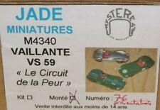 JADE MINIATURES - M4340 - VAILLANTE EN ALU - VS59  -  2002