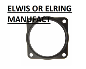 Fuel Injection Throttle Body Mounting Gasket 3056012