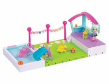Shopkins Happy Places Happy Home Pool and Sun Deck Playset (No Retail Packaging)