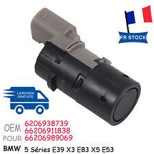Capteur de Stationnement 3 Broches 63mm pour BMW PDC E39 E46 E60 E61 66206989069
