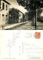 Cartolina di Milano Marittima (Cervia), panorama - Ravenna, 1957