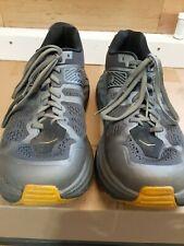 New listing Hoka One One Stinson ATR 5 Men's Size 10.5 Running Shoes