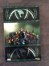 Marvel Comics Fear Itself 4 Variant Cover Adamantium 3D Tirage 1300 exemplaires