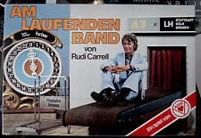 Am laufenden Band Rudi Carrell ASS Spiel komplett
