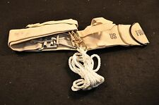 Unissued US 'Mans Sled Harness' ultra heavy duty for towing; great survival gear