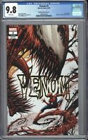 Venom #2 CGC 9.8 Tyler Kirkham TRADE Variant Cover A