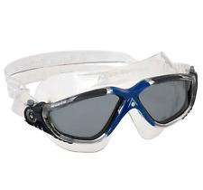 Aqua Sphere Vista Goggles, Smoke Lens , Light Blue