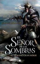El senor de las sombras (Spanish Edition)-ExLibrary