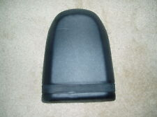 Suzuki GSXR Stock OEM rear seat
