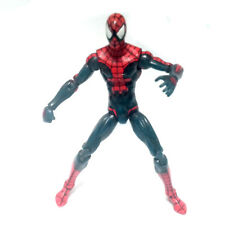 "Marvel Comics Universe Spiderman HOUSE OF M Costume 3.75"" Figura, Raro"