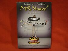 Mr. Show: The Complete Collection (DVD) Bob Odenkirk, David Cross, HBO DVD