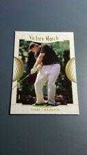 TOM LEHMAN 2001 UPPER DECK GOLF CARD # 154 B7288