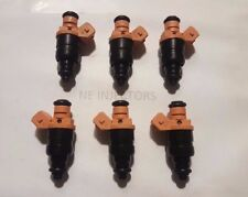 Siemens Flow Matched Fuel Injector Set for Audi 2.7 01- 05 Turbo 078133551BL (6)