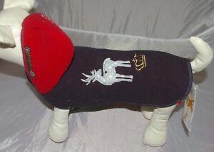 3219_Angeldog_Hundekleidung Hundemantel Hundejacke_Hund_Chihuahua_RL 24_XS kurz