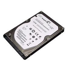 Seagate 5400.6 500Gb Interno Hdd Portátil Unidad De Disco Duro Momentus