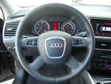 Ungebraucht Audi A3 8P0 / Q5 8R0 Fahrerairbag Lenkrad-Airbag 4 Speichen schwarz