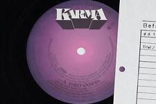 Theo vaness-LP 1980 Karma Archive-Copy MINT