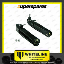 Whiteline Front Control Arm Lower Arm WA110A For Holden Hsv Opel Toyota Vauxhall