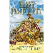MOVING PICTURES(B), , Excellent Book