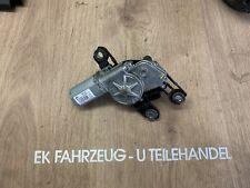 Skoda Seat Wischermotor Hinten 5F4955711 Heckscheibenwischermotor