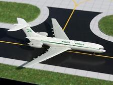 Nigeria Airways Vickers VC-10 5N-ABD Gemini Jets GJNGA690 Scale 1:400