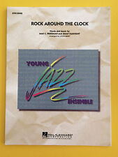 Rock Around The Clock, arr. John Berry, Big Band Arrangement