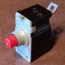 Klixon 2 Amp Circuit Breaker PSM-2A