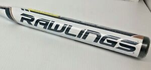 RAWLINGS VELO 2019 (-10) Composite Fastpitch Softball Bat - FREE SHIPPING -