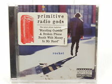 Rocket by Primitive Radio Gods  CD