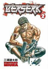 More details for berserk volume 2 by kentaro miura 9781593070212 | brand new | free uk shipping