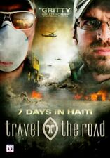 Travel the Road: 7 Days in Haiti [DVD] NEW!
