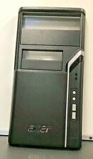 Acer Aspire M1610 Front Bezel